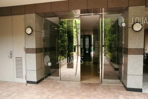 ミラフローレス赤坂 建物画像2