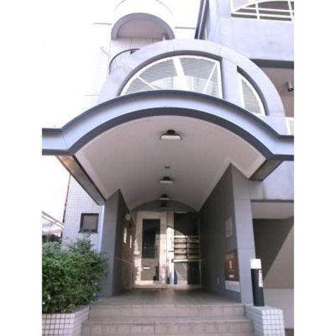 RIS都立大NO3(リズ都立大3) 建物画像2