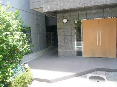 ヴェルト芝浦 建物画像2