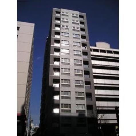 セレビア新宿御苑前 建物画像2