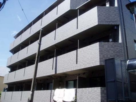 ルーブル渋谷初台 建物画像2