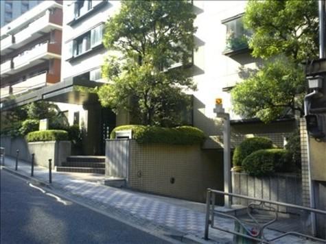 湯島アパートメントハウス 建物画像2