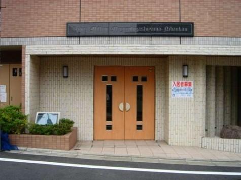 サンテミリオン目黒東山弐番館 建物画像2