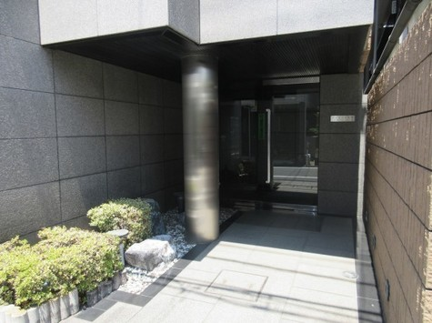クレセント目黒 建物画像2