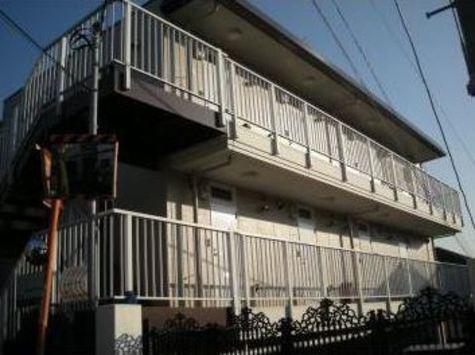 ビレッジヒル上大崎 Building Image2