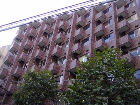 青山アルコープ 建物画像2