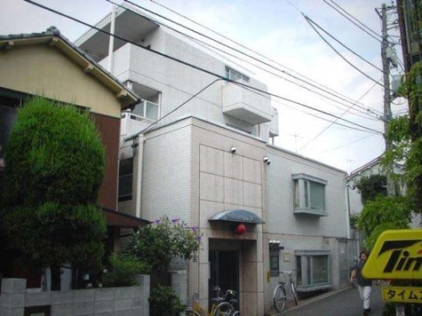 日興パレス渋谷PARTⅢ 建物画像2