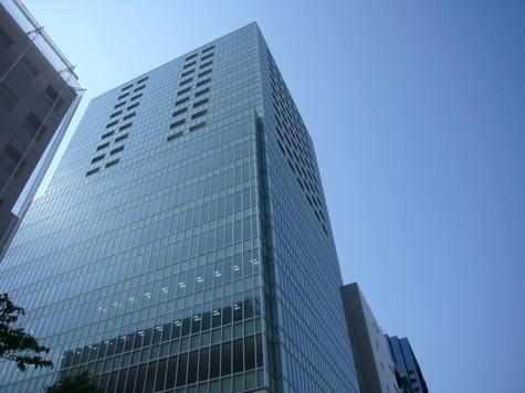 品川グラスレジデンス 建物画像2