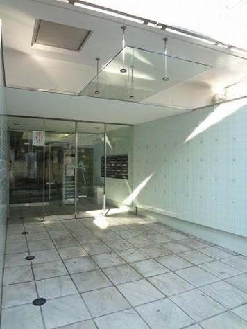 フレッグ目黒平町(FLEG目黒平町) 建物画像2