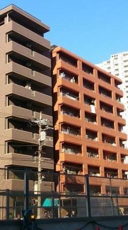 シャンボール五反田 建物画像2