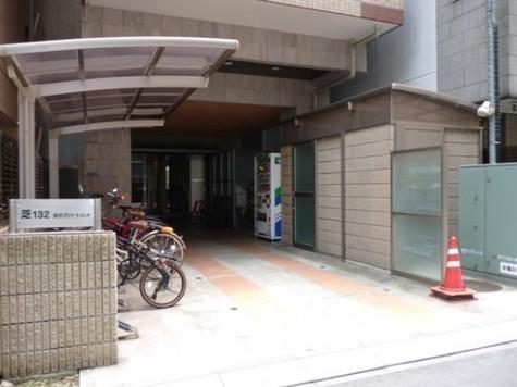 芝132金杉アパートメント 建物画像2