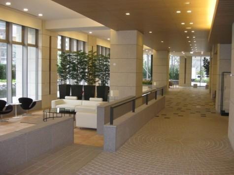 パークシティ武蔵小杉ステーションフォレストタワー 建物画像2