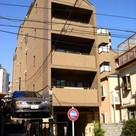 デュオ・スカーラ品川大井町 建物画像2