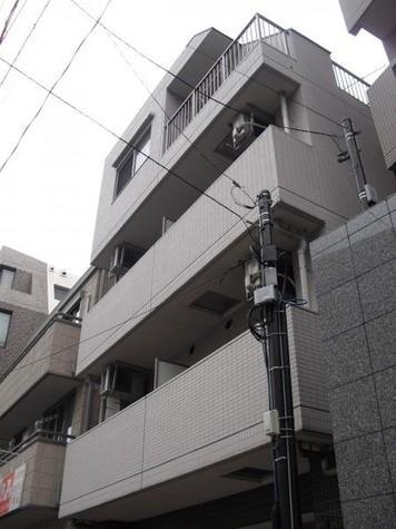 ユニフォート目黒中町 建物画像2