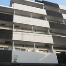Togoshi 2 min Apartment Building Image2