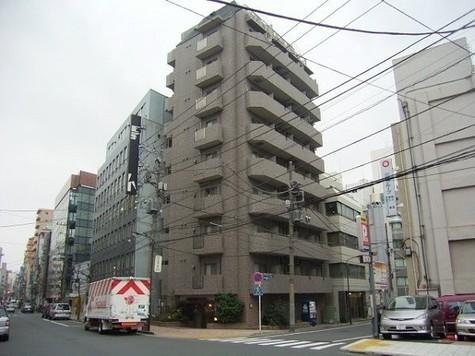 岩本町 4分マンション 建物画像2