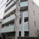 目黒 8分マンション 建物画像2