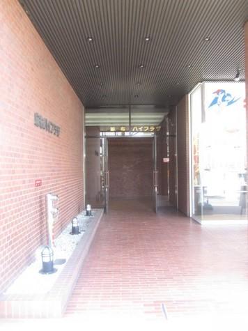 麻布ハイプラザ 建物画像2