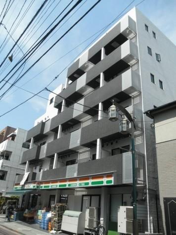 ブライズ東雪谷アジールコート 建物画像2