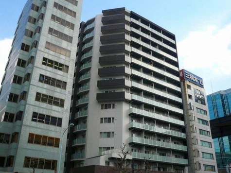 クレヴィア本郷 建物画像2