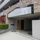 パークウェル千駄木駅前 建物画像2
