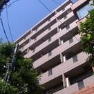 T&G四谷マンション 建物画像2