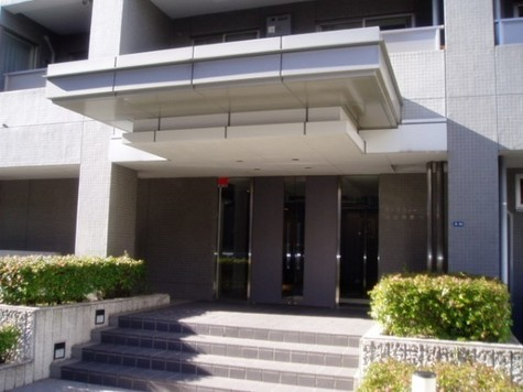ウィズウィース渋谷神南 N棟 建物画像2