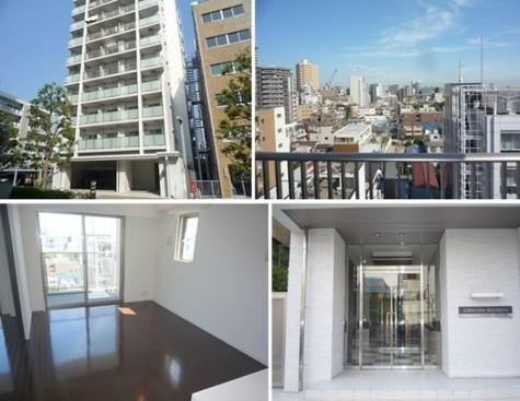 MFPRコート蒲田 Building Image2