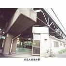 グランフォーレ大森 建物画像2