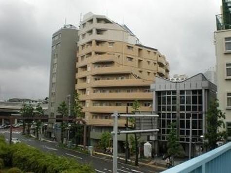 レジディア文京音羽 (旧)パシフィックレジデンス文京音羽 建物画像2
