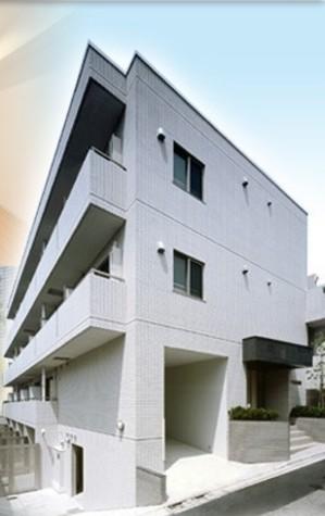 コンフォリア北沢 建物画像2