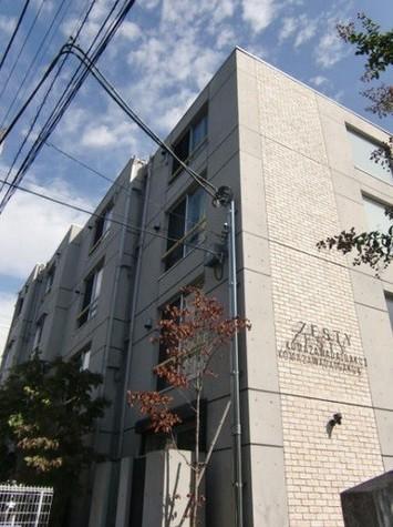 ZESTY駒澤大学Ⅱ(ゼスティ駒澤大学Ⅱ) 建物画像2