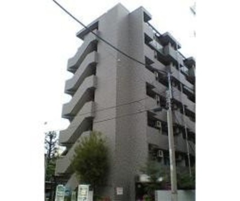 スカイコート文京小石川 建物画像2