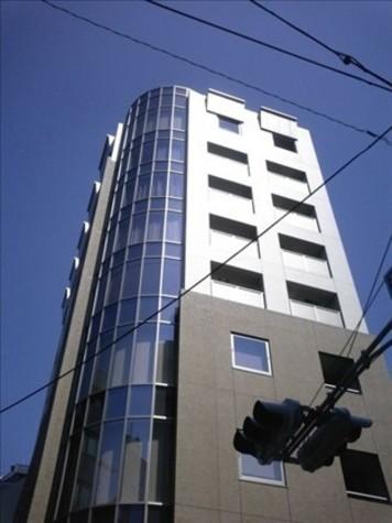 アリビオ九段 建物画像2