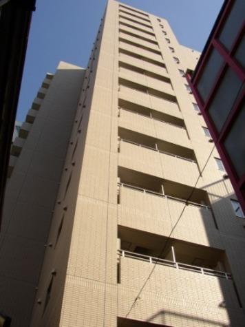 パレステュディオ麻布EAST 建物画像2