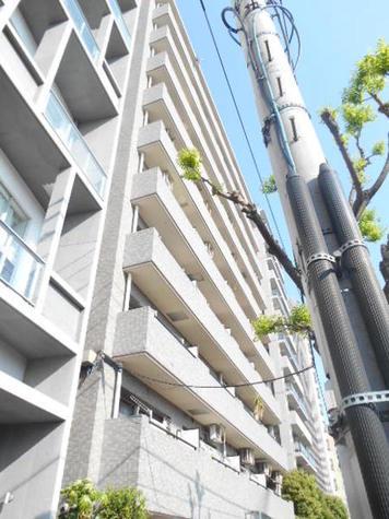 ハイシティ目黒弐番館 建物画像2