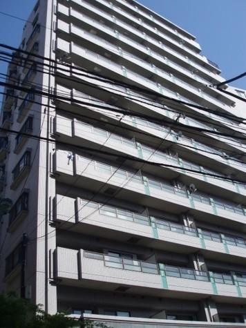 ライオンズマンション渋谷道玄坂 建物画像2