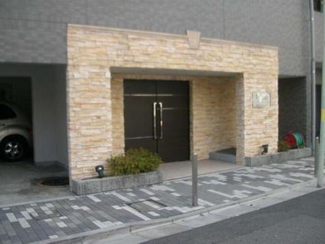 プレール・ドゥーク品川御殿山 建物画像2