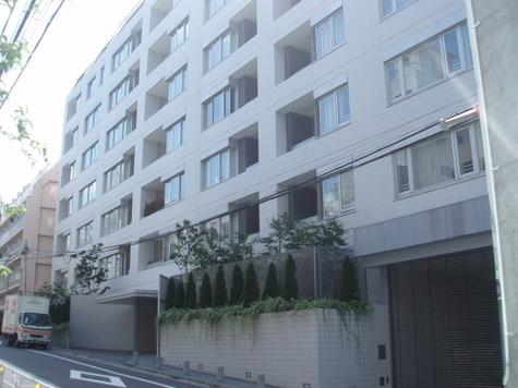 Brillia代官山プレステージ(ブリリア代官山プレステージ) 建物画像2