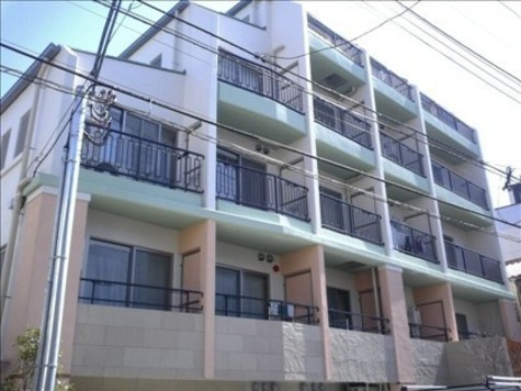 シャイン小石川 建物画像2
