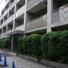 コンフォート白金台 建物画像2