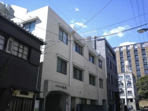 ゾンネンハイム本郷 建物画像2