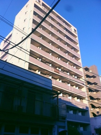 ガリシア早稲田(旧ファインキャスト早稲田) 建物画像2
