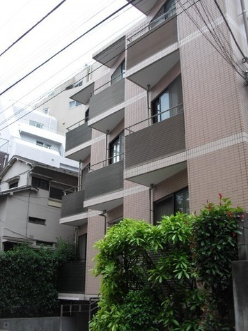 ミルフィーユ恵比寿 建物画像2