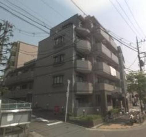 ワコーレ五反田 建物画像2