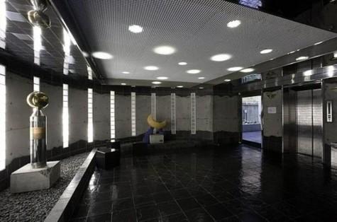 アポロホール&ルナハウス 建物画像2