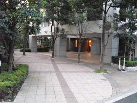 アクロス目黒タワー 建物画像2