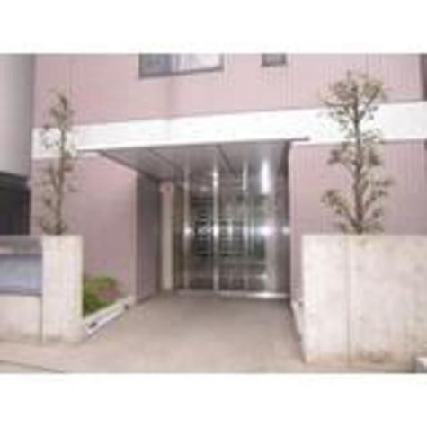 クラルテ武蔵小山 Building Image2