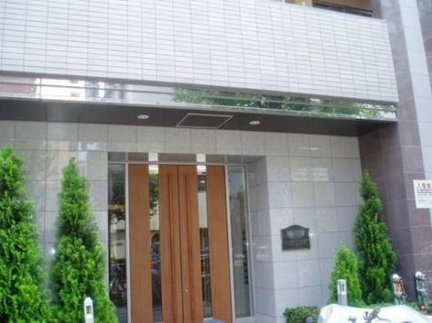 メインステージ西新宿 建物画像2