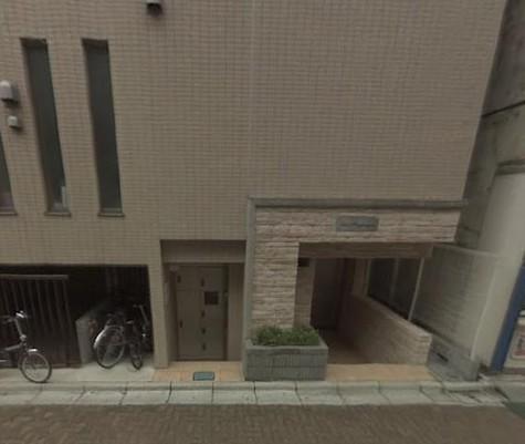 ベレール新宿御苑 建物画像2